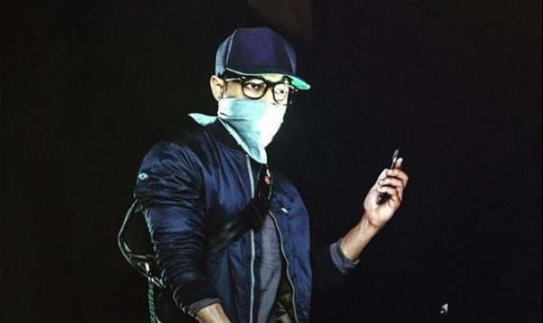 Watch Dogs Ray Kenney