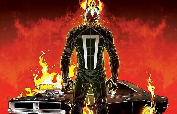 Ghost Rider debutterà davvero in Agents of SHIELD?  cM News