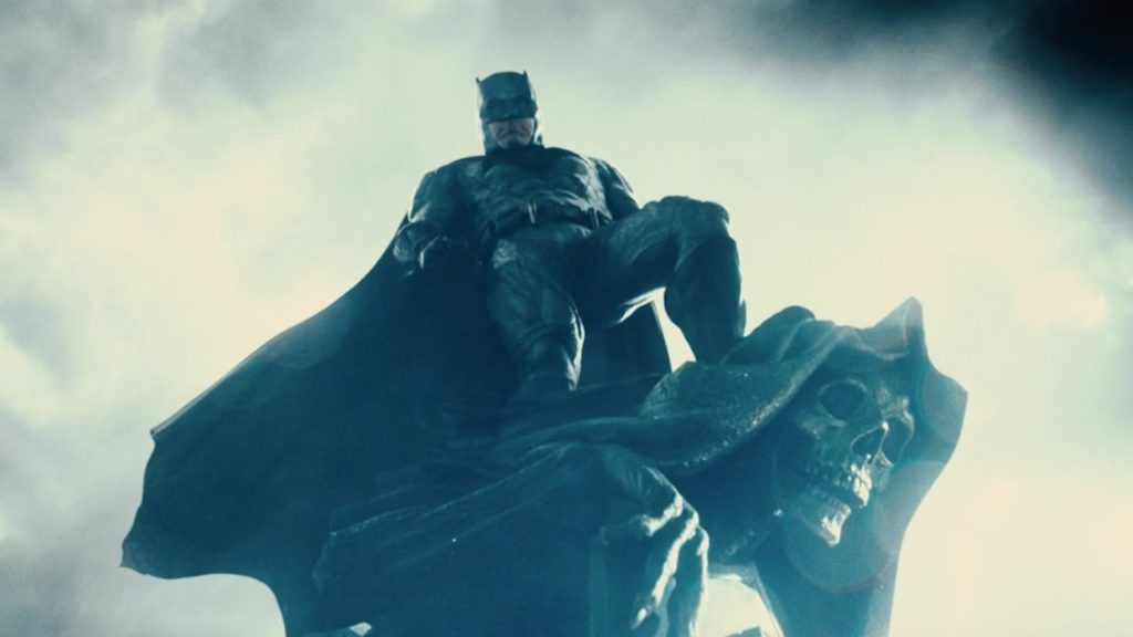 Justice League, il teaser con Aquaman anticipa il trailer
