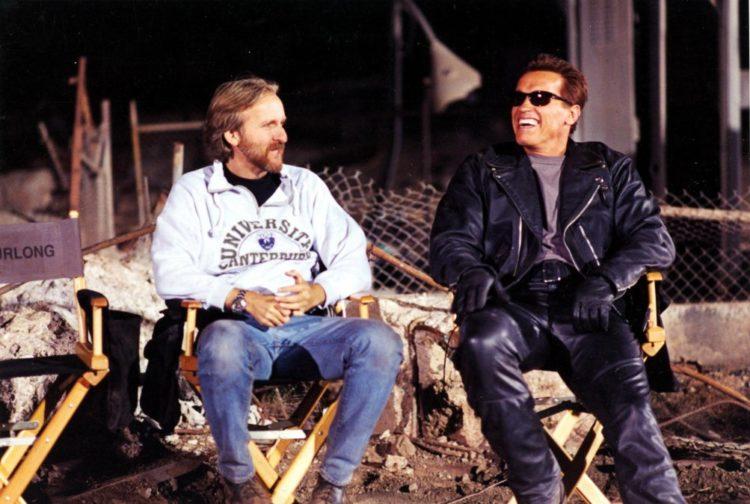 Terminator, la saga è ancora viva: parola del produttore David Ellison
