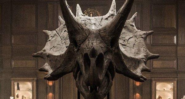 Jurassic World 2: la prima immagine ufficiale