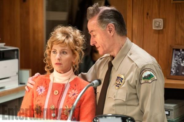 Twin Peaks: i protagonisti svelano i loro momenti preferiti della serie