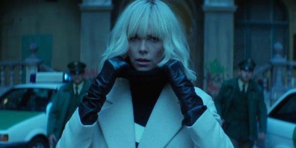 Atomica Bionda: un'esplosiva Charlize Theron nel nuovo trailer del film action