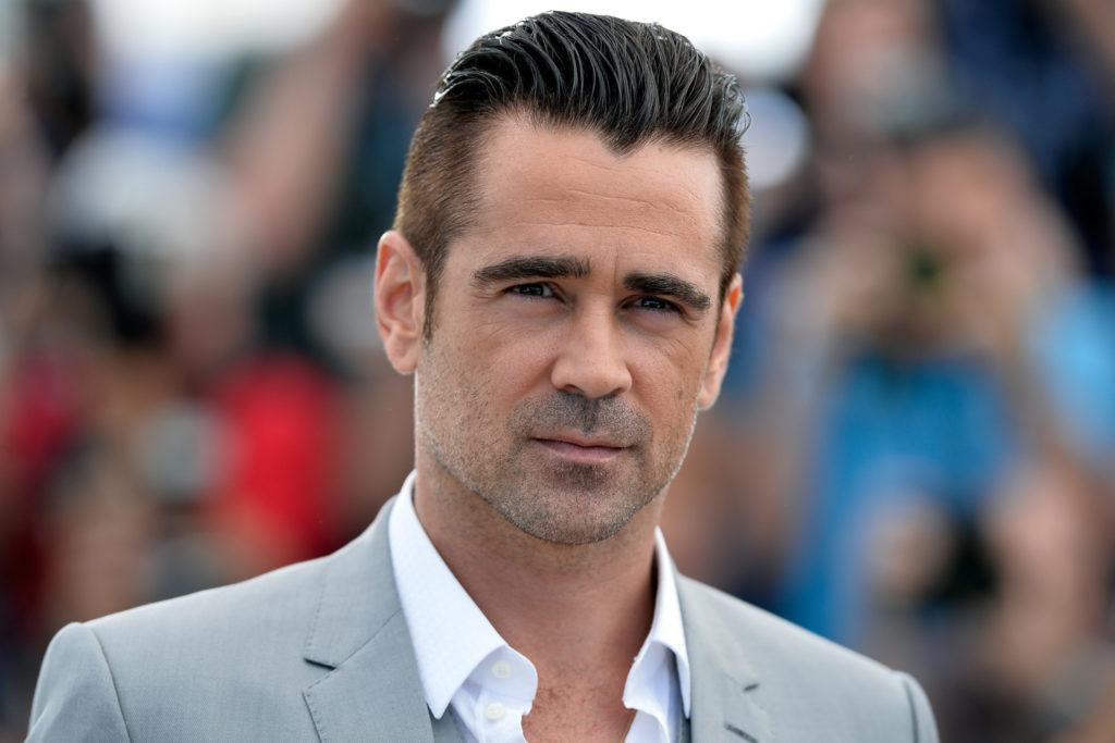 Colin Farrell in trattative per unirsi a Widows di Steve McQueen