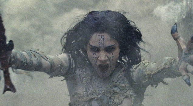 La Mummia: secondo trailer italiano per il film con Tom Cruise