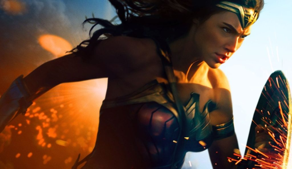 Patty Jenkins spiega l'importanza di Wonder Woman