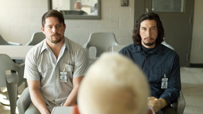 Channing Tatum e Adam Driver: criminali nel trailer di Logan Lucky