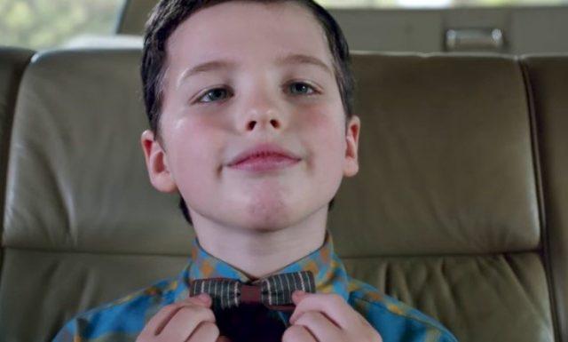 Young Sheldon: il trailer del prequel di Big Bang Theory