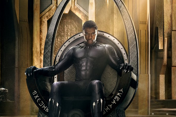 Black Panther torna al cinema: il teaser trailer del nuovo film Marvel