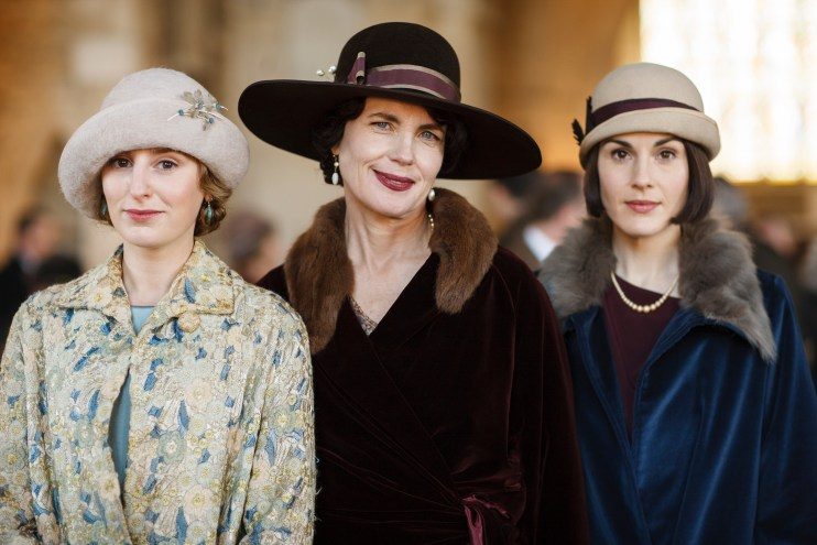 Downton Abbey: al via nel 2018 le riprese del film?