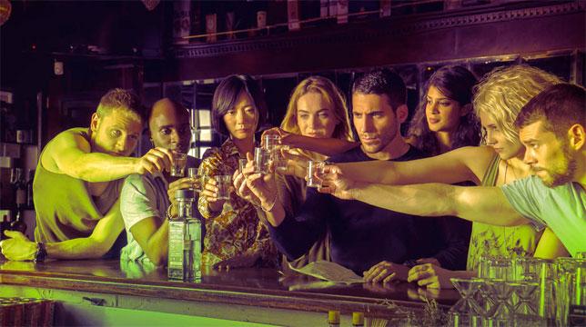 Sense8: Netflix annuncia un finale di 2 ore per chiudere la serie!