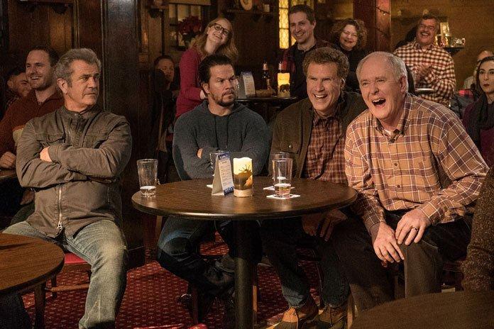 Daddy's Home 2: primo trailer per la commedia con Wahlberg e Gibson