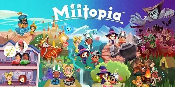 Miitopia - Recensione