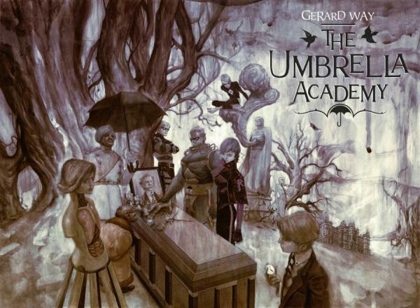 the-umbrella-academy-netflix