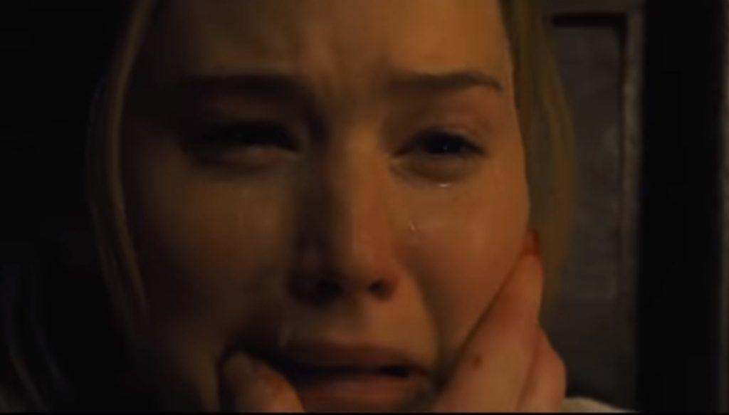 Madre!, primo trailer per l'horror con Jennifer Lawrence