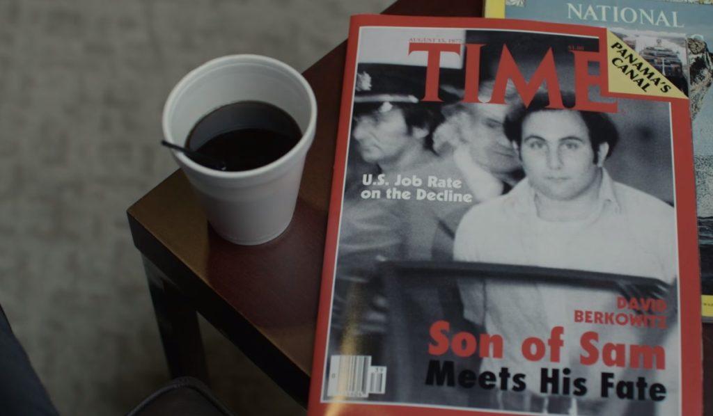 Mindhunter: il primo trailer della serie di David Fincher