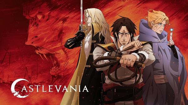 Castlevania: la serie Netflix torna in estate con otto episodi
