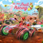 All Stars Fruit Racing