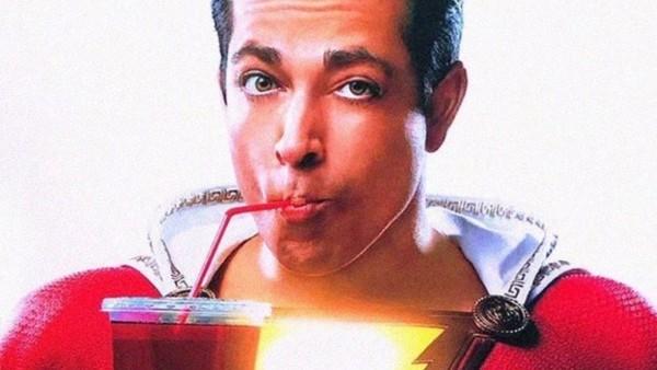 Shazam! Presentato il primo trailer della pellicola al Comic-Con