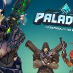 Paladins: Realm of Champions