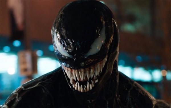 Venom: date un'occhiata alla nuova immagine ufficiale del cinecomic Sony