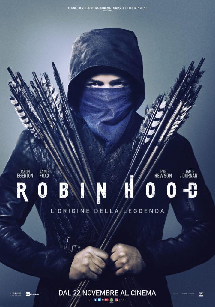Robin Hood - L'Origine della Leggenda: Nuova clip dal film