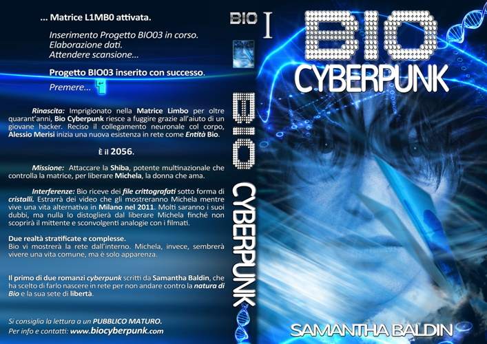 BioCyberpunk.Samantha.Baldin.ebook.cover.intera.fantascienza.cyberpunk.sci-fi.1