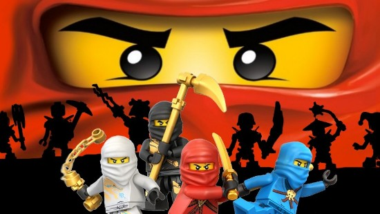 LEGO Ninjago il Film: Video Game