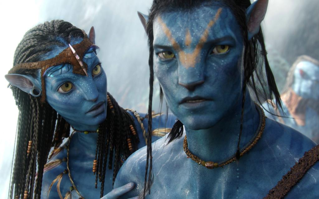 Avatar: annunciate le date dei quattro sequel