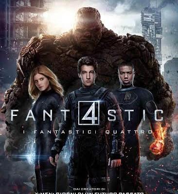 fantastici4