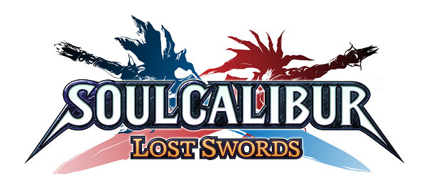 soulcalibur lost sword logo
