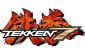 tekken-7-logo-wallpaper